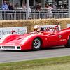 1970 Abarth 3000 V8 Prototyp