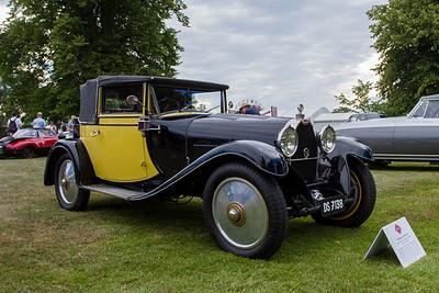 1928 - Bugatti Type 40A 'Lydia'