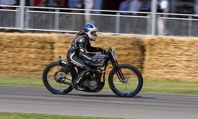 1923 - Harley-Davidson J Model