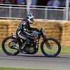 1923 Harley-Davidson J Model