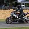2015 Mad Max Turbine Bike