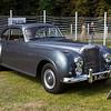1955 - Bentley R-Type Continental H.J.Mulliner Fastback