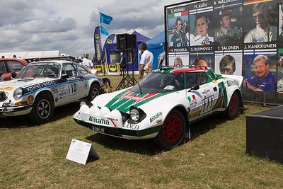 1976 - Lancia Stratos HF