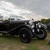 1929 - Bentley 4½ Litre Vanden Plas