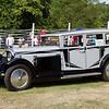 1932 Avions Voisin C24 Limousine