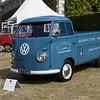 1956 - Volkswagen Single Cab 'Type 261'