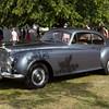 1955 - Bentley R-Type Continental H.J. Mulliner Fastback