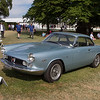 1965 Fiat Abarth 2400 Allemano Coupe