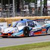 2019 Ligier JS P217