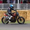 2016 Harley-Davidson XG750R