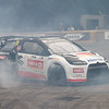 """2014 Citroen DS3 W9RX """"Oliver Solberg"""""""
