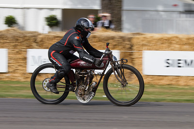 1911 - Indian Model C