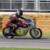 1966 Honda RC181