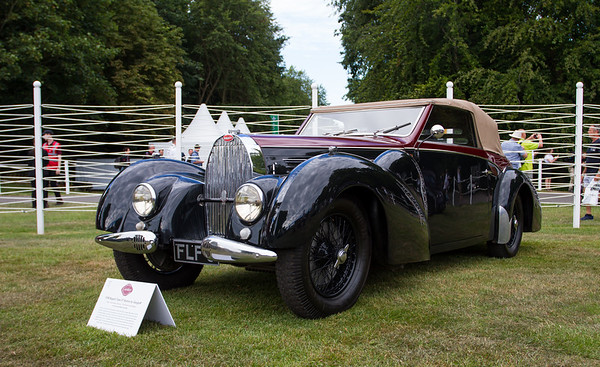 1938 Bugatti Type 57C Stelvio