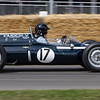 1961 - Cooper-Climax T54 'The Kimberley Special'
