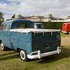 1963 - Volkswagen Type 2 Crew Cab