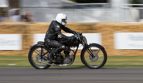 1934 - Rudge Ulster