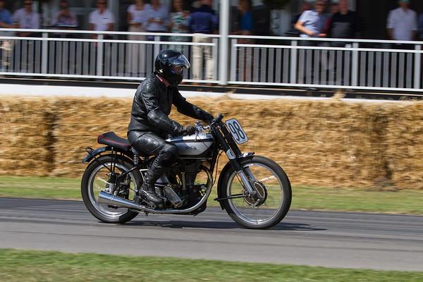 1948 - Norton Daytona