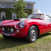 1960 - Bristol 406 GT Zagato
