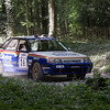 1991 - Subaru Legacy Group A