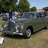 1953 - Bentley R-Type Continental H.J. Mulliner Fastback
