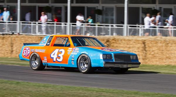 1981 - Buick Regal
