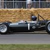1964 BRM P261