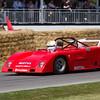 1969 Abarth 2000 Sport Prototipo