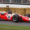1967 - Lotus-Ford 38