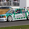 1992 - Mercedes-Benz 190E DTM