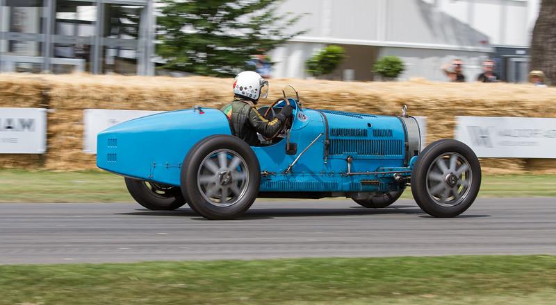 1927 - Bugatti Type 35B