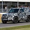 2020 - Land Rover Defender