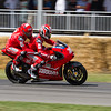 2012 - Ducati Desmosedici X2
