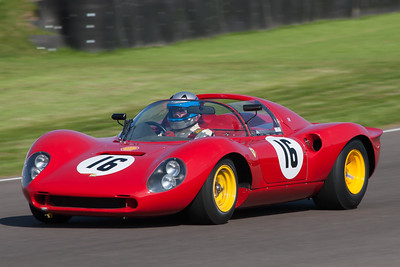 1966 - Ferrari 246s Dino