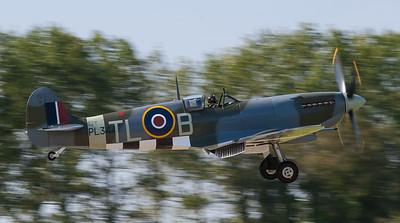 1943 - Supermarine Spitfire Mk IX