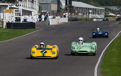 1963 - Brabham-Ford BT5