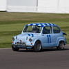 1958 Fiat Abarth 6oo