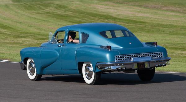 1948 - Tucker Torpedo