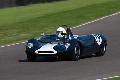 1962 - Lotus-Ford 23b