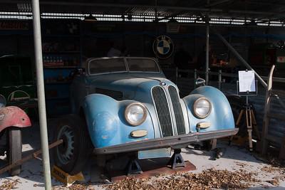 BMW 327/28 Cabriolet