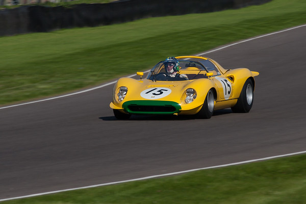 1965 Ferrari 206 SP Dino