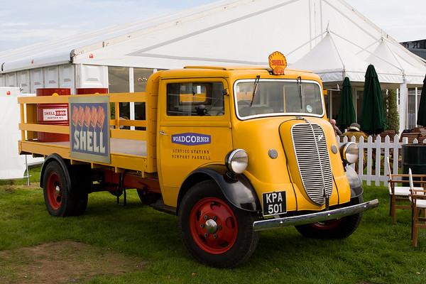 1945 Fordson 7v