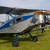 1933 - de Havilland DH.83 Fox Moth