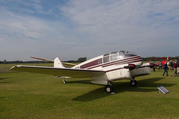 1956 - Super Aero 45 Series 04