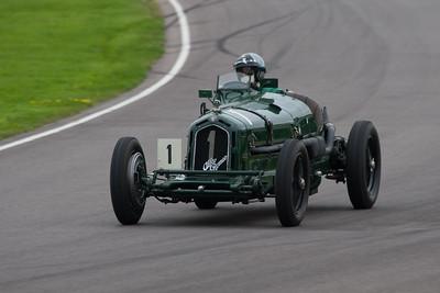 1932 - Alfa Romeo 8C 2300 Monza
