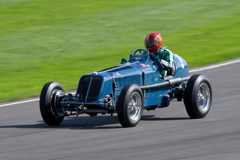 1935 ERA A-Type R4A