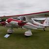 1964 Dornier Do 28A 1 Skyservant