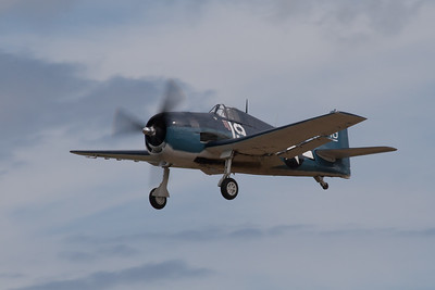 1943 - Grumman F6F-3 Hellcat