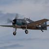 1944 Grumman Hellcat F6F
