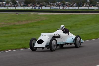 1923 - Thomas Special 'Babs'